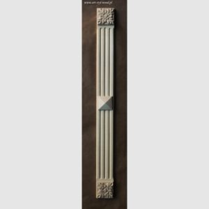pilaster P08 str